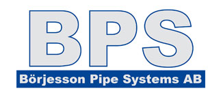 Арматура Borjesson Pipe Systems